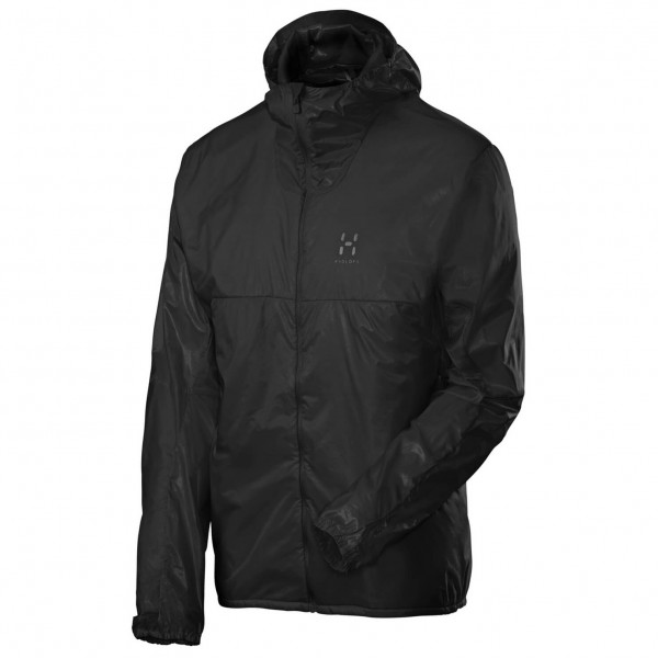 Haglöfs - Shield Pro Insulated Jacket - Joggingjack
