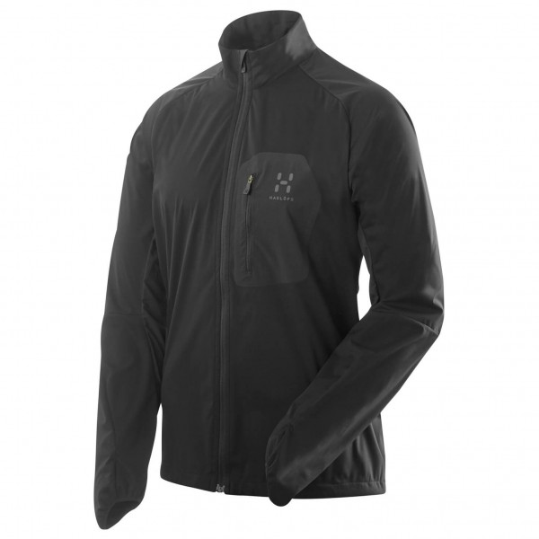 Haglöfs - Pace Jacket - Laufjacke