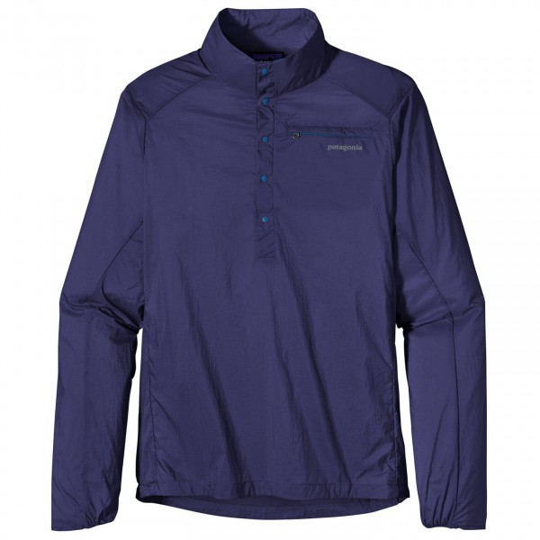 Patagonia - Houdini Pullover - Softshellpullover