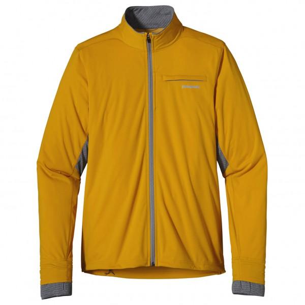 Patagonia - Wind Shield Hybrid Soft Shell Jacket