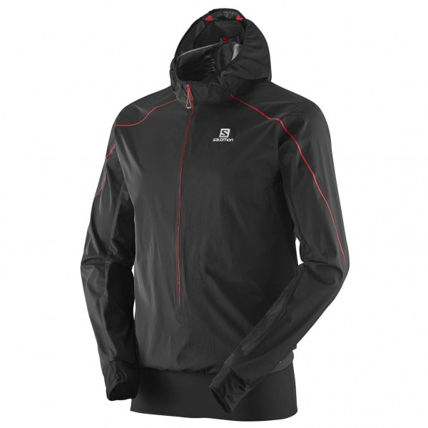 Salomon - S-Lab Hybrid Jacket - Veste de running