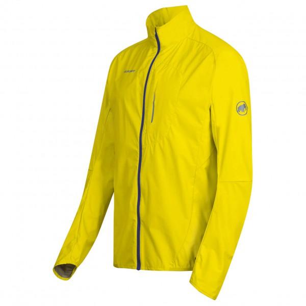 Mammut - MTR 201 WS Tech Jacket - Veste de running