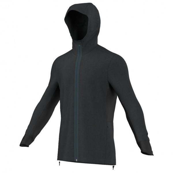 adidas - Ultra Jacket M - Løbejakke