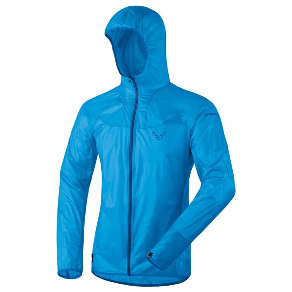 Dynafit - React Ultralight Jacket - Joggingjack