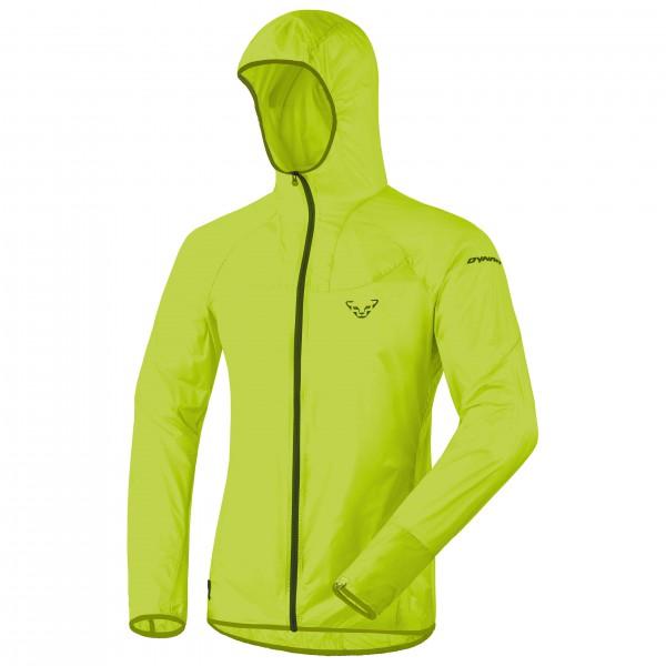 Dynafit - React Ultralight Jacket - Joggingjack