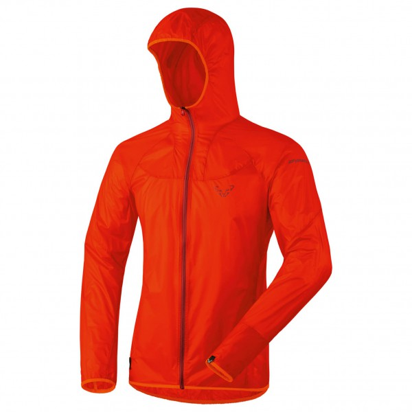 Dynafit - React Ultralight Jacket - Laufjacke