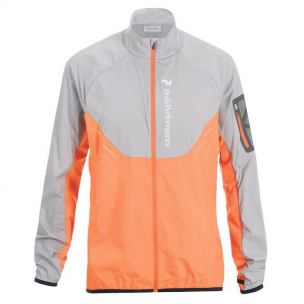 Peak Performance - Focal Jacket - Running jacket