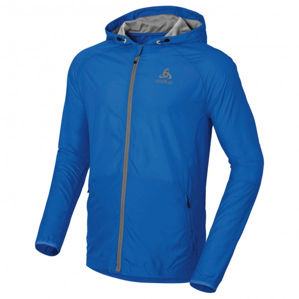 Odlo - Jacket Abisso - Joggingjack