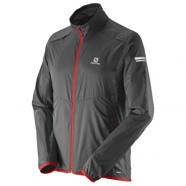 Salomon - Agile Jacket - Laufjacke