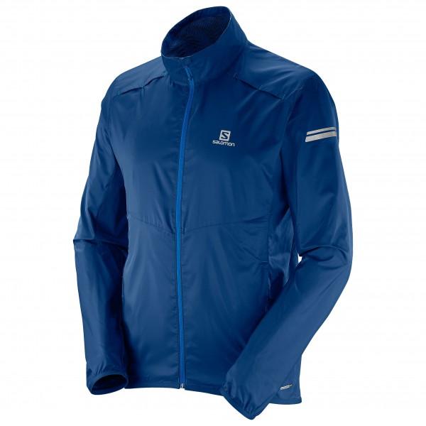 Salomon - Agile Jacket - Löparjacka