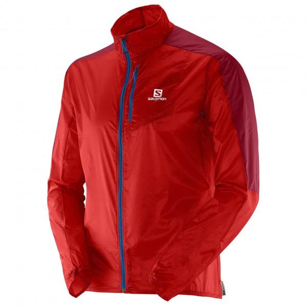 Salomon - Fast Wing Jacket - Running jacket