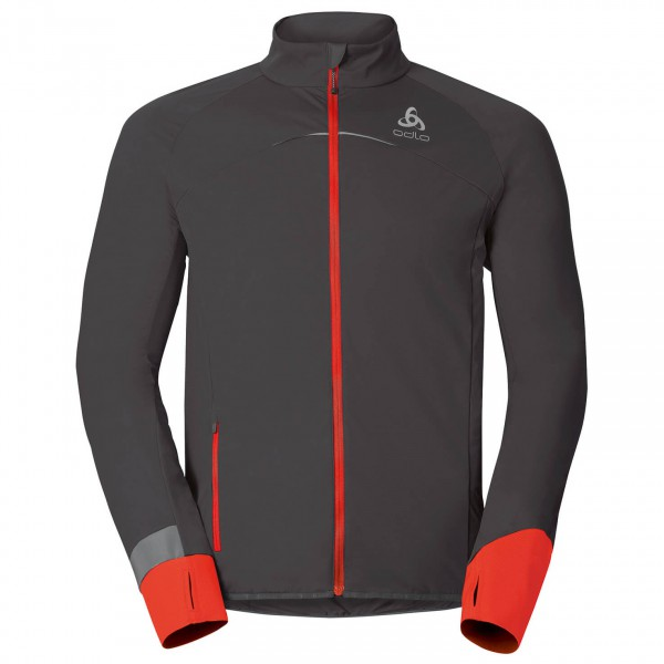 Odlo - Zeroweight Logic Jacket - Veste de running