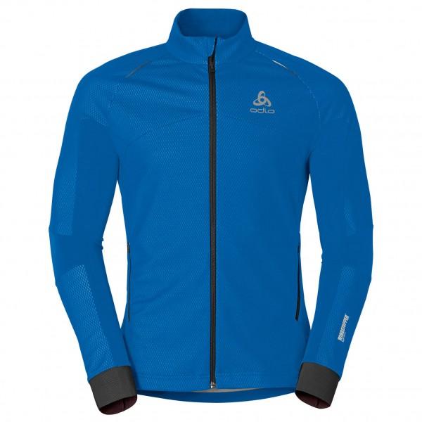 Odlo - Frequency 2.0 Windstopper Jacket - Running jacket