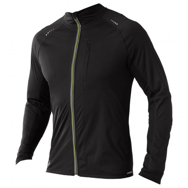 Smartwool - PhD Divide Jacket - Running jacket