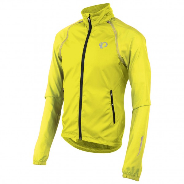Pearl Izumi - Elite Barrier Convertible Jacket - Laufjacke