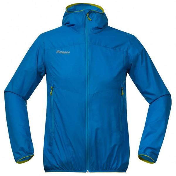 Bergans - Solund Jacket - Juoksutakki