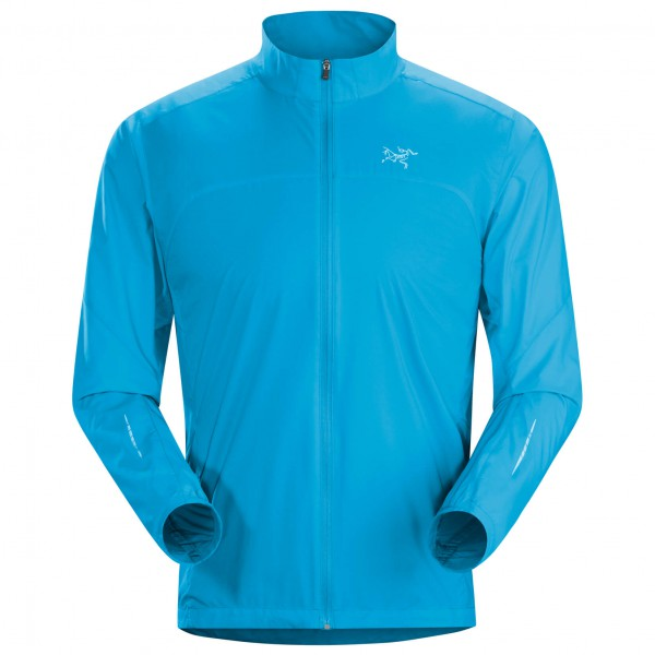 Arc'teryx - Incendo Jacket - Laufjacke
