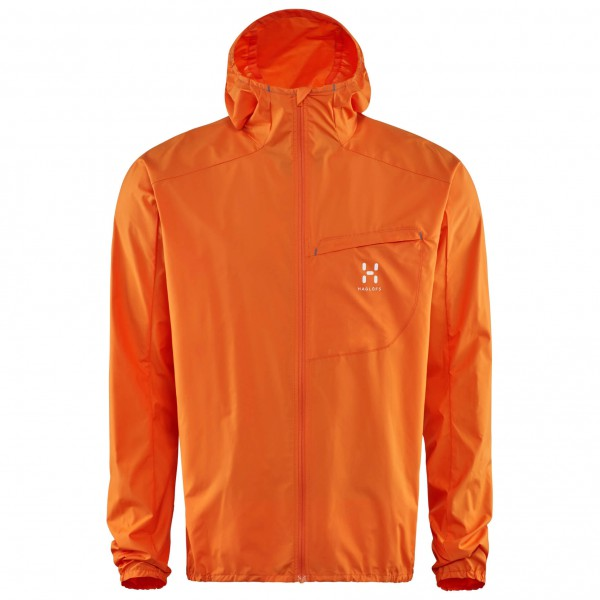 Haglöfs - Shield II Hood - Running jacket