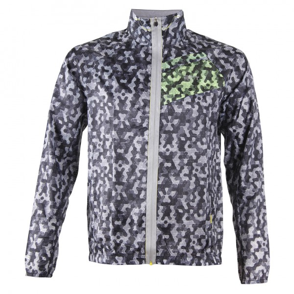 2117 of Sweden - Ryd Running Jacket - Joggingjack