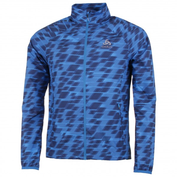 Odlo - Averno Jacket - Joggingjack