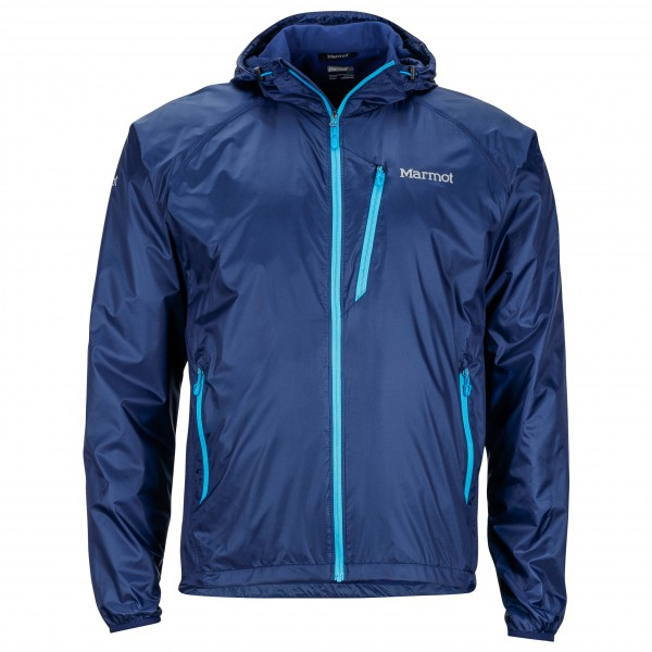 Marmot - Ether DriClime Hoody - Running jacket