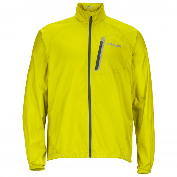 Marmot - Trail Wind Jacket - Laufjacke