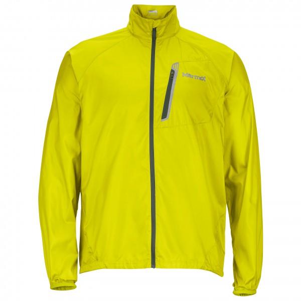 Marmot - Trail Wind Jacket - Veste de running