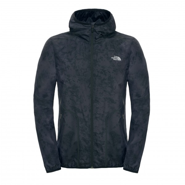 The North Face - Ampere Wind Trainer - Running jacket