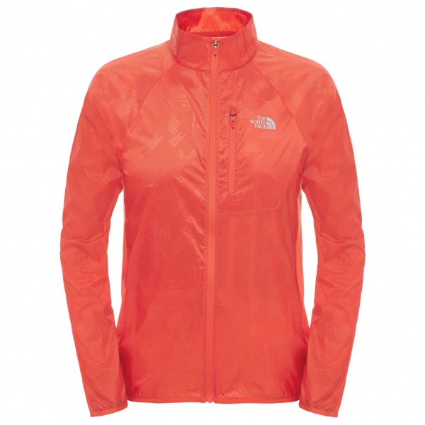 The North Face - NSR Wind Jacket - Joggingjack