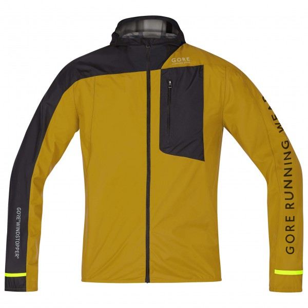 GORE Running Wear - Fusion WS Active Shell Jacket