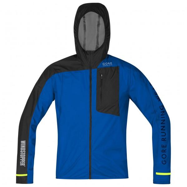 GORE Running Wear - Fusion WS Active Shell Jacket - Joggingjack
