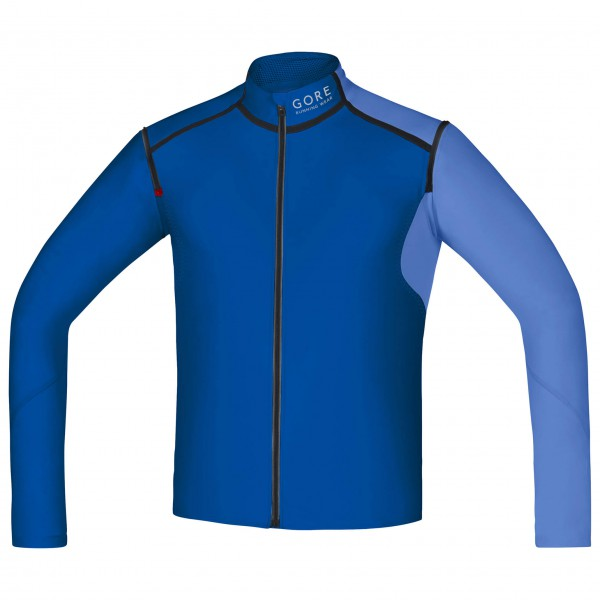 GORE Running Wear - Fusion WS Soft Shell Zip-Off Shirt