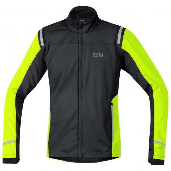 GORE Running Wear - Mythos 2.0 Windstopper Soft Shell Jacket