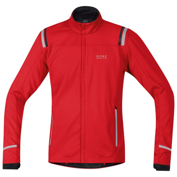 GORE Running Wear - Mythos 2.0 Windstopper Soft Shell Jacket