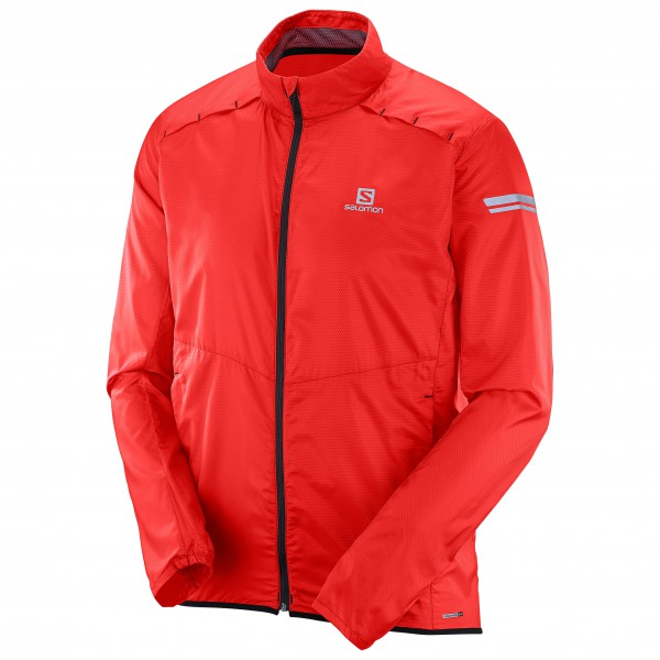 Salomon - Agile Jacket - Veste de running