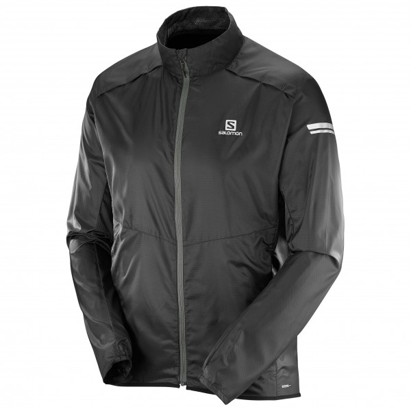 Salomon - Agile Jacket - Juoksutakki