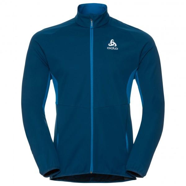 Odlo - Jacket Softshell Stryn - Veste de running