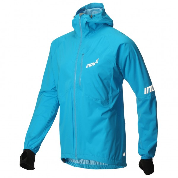 Inov-8 - AT/C Raceshell Full-Zip - Joggingjack