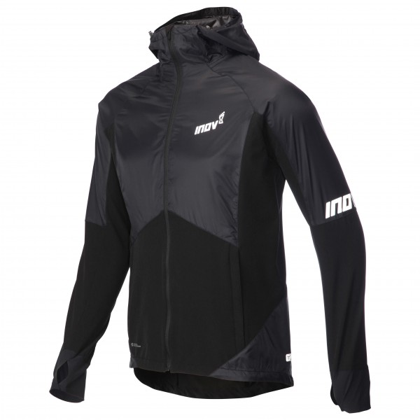 Inov-8 - AT/C Softshell Pro Full-Zip - Juoksutakki