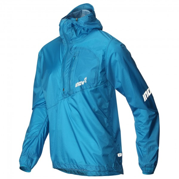 Inov-8 - AT/C Stormshell Half-Zip - Running jacket