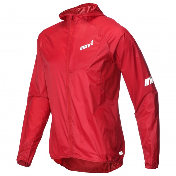 Inov-8 - AT/C Windshell Full-Zip - Laufjacke