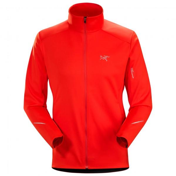 Arc'teryx - Trino Jacket - Running jacket