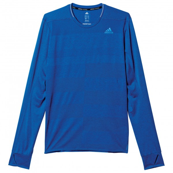 adidas - Supernova Long Sleeve - Veste de running