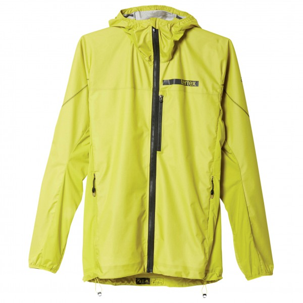 adidas - TX Agravic Hybrid Softshell Jacket - Veste de runni
