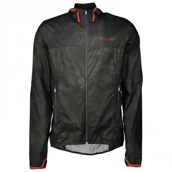 Maloja - KarlsteinM. Jacket - Löparjacka