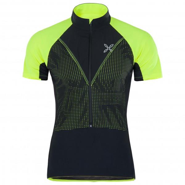 Montura - Trail Pro-Race T-Shirt - Joggingjack