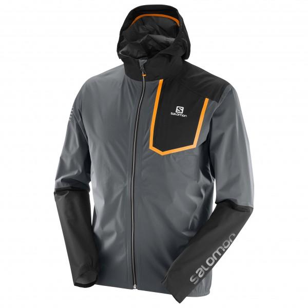 Salomon - Bonatti Pro Waterproof Jacket - Laufjacke