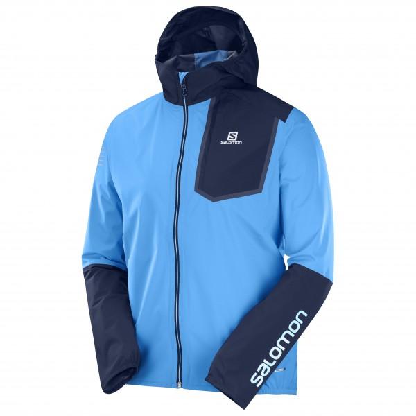 Salomon - Bonatti Pro Waterproof Jacket - Juoksutakki