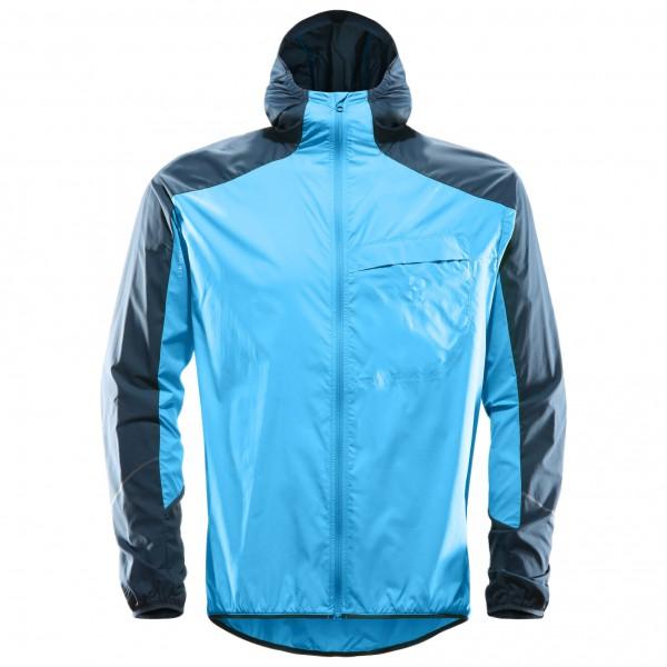Haglöfs - L.I.M Shield Hood - Running jacket