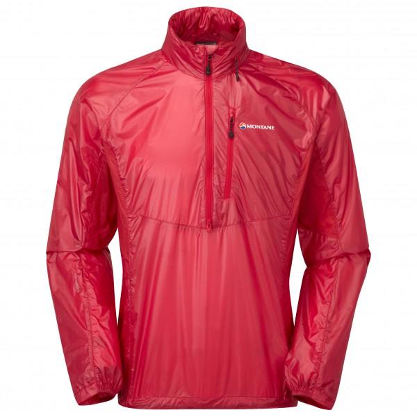 Montane - Featherlite Pro Pull-On - Running jacket